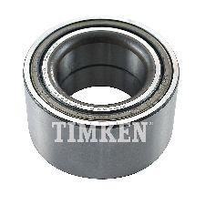 Timken Wheel Bearing and Race Set  Front