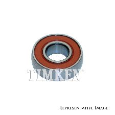Timken Manual Transmission Countershaft Bearing  Rear