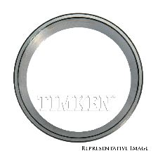 Timken Differential Pinion Race  Rear Outer