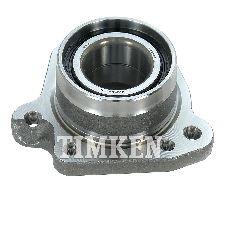 Timken Wheel Bearing Assembly  Rear Right