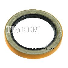 Timken Wheel Seal  Front Inner