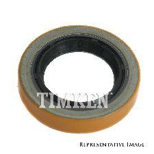 Timken Transfer Case Selector Shaft Seal  N/A
