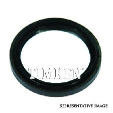 Timken Wheel Seal  Rear Outer