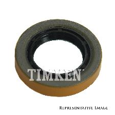 Timken Engine Crankshaft Seal  Front