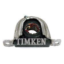 Timken Drive Shaft Center Support Bearing  Front