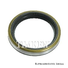Timken Automatic Transmission Manual Shaft Seal