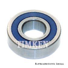 Timken Manual Transmission Input Shaft Bearing