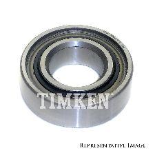 Timken Wheel Bearing  Rear Inner