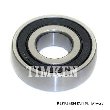 Timken Transfer Case Output Shaft Bearing  Front