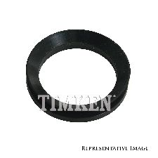 Timken Axle Spindle Seal  Front Inner