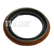 Timken Wheel Seal  Front