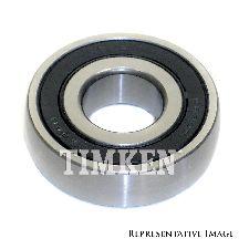 Timken Manual Transmission Countershaft Bearing  Rear