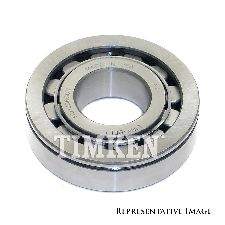 Timken Wheel Bearing  Rear