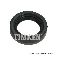 Timken Axle Shaft Seal  Rear