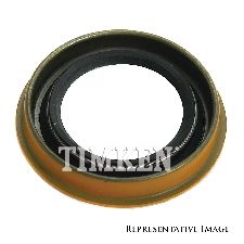 Timken Automatic Transmission Torque Converter Seal