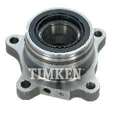 Timken Wheel Bearing Assembly  Rear Left