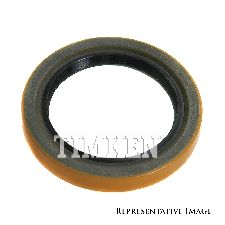 Timken Axle Spindle Seal  Front Outer