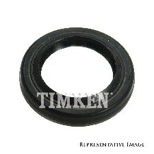 Timken Wheel Seal  Rear