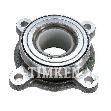 Timken Wheel Bearing Assembly  Front