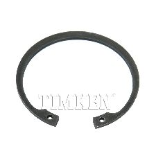 Timken Wheel Bearing Retaining Ring  Front