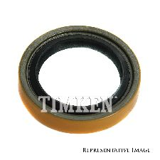 Timken Axle Shaft Seal  Front Right