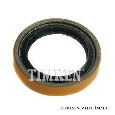 Timken Engine Camshaft Seal  Rear