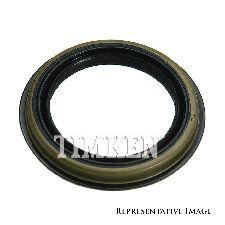 Timken Power Steering Pump Shaft Seal