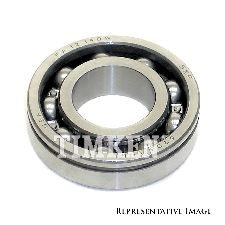 Timken Drive Shaft Center Support Bearing  Rear