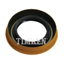 Timken Manual Transmission Output Shaft Seal  Rear