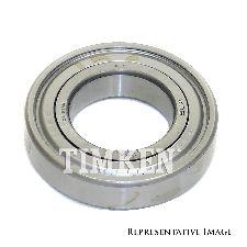 Timken Transfer Case Input Shaft Bearing