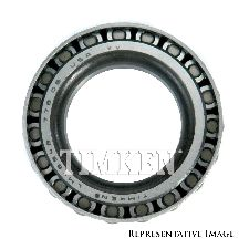 Timken Manual Transmission Input Shaft Bearing