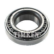 Timken Differential Bearing Set  Rear