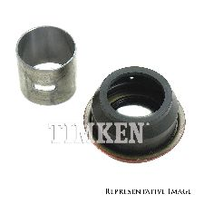 Timken Manual Transmission Output Shaft Seal Kit  Rear