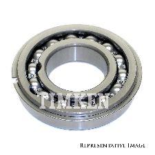 Timken Manual Transmission Output Shaft Bearing  Rear