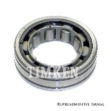 Timken Differential Pinion Pilot Bearing  Rear