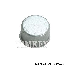 Timken Axle Differential Repair Sleeve  Front