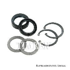 Timken Steering Gear Pitman Shaft Seal Kit