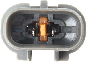 TPI Ignition Knock (Detonation) Sensor