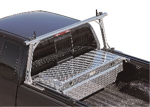 TracRac Truck Tool Box Mounting Kit