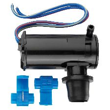 Trico Windshield Washer Pump  Front
