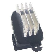 True Tech HVAC Blower Motor Resistor