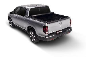 Westin Black Plastic Bed Front Rail Cap For Ford Ranger//Mazda Pickup 93-08