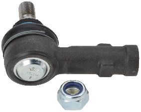 TRW Parts Steering Tie Rod End  Left Outer