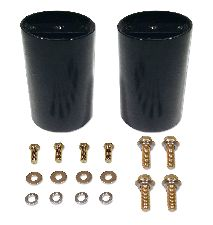 Tuff Country Air Suspension Helper Spring Spacer