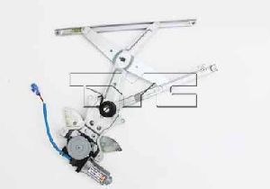TYC Products Power Window Motor and Regulator Assembly  Front Left