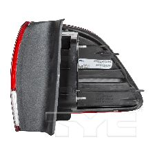 TYC Products Tail Light Assembly  Left Outer