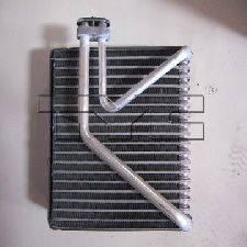 TYC Products A/C Evaporator Core  Front