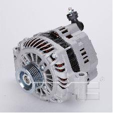 TYC Products Alternator  N/A