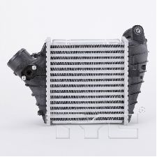 TYC Products Intercooler