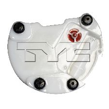 TYC Products Fuel Pump Module Assembly